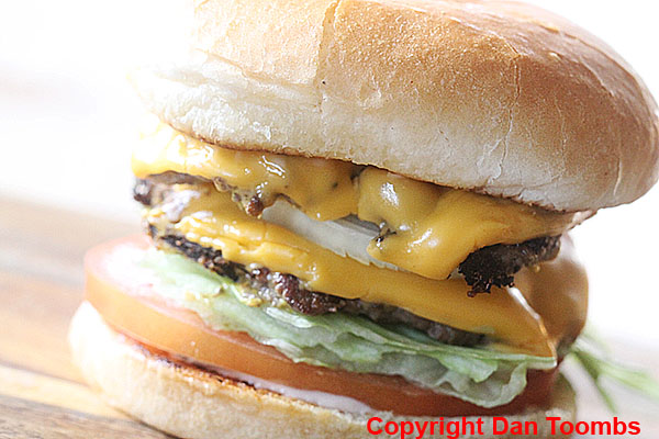 How To Make A Homemade In-n-Out Double Double Burger