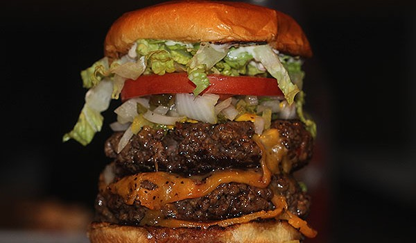 How To Make A Homemade FatBurger