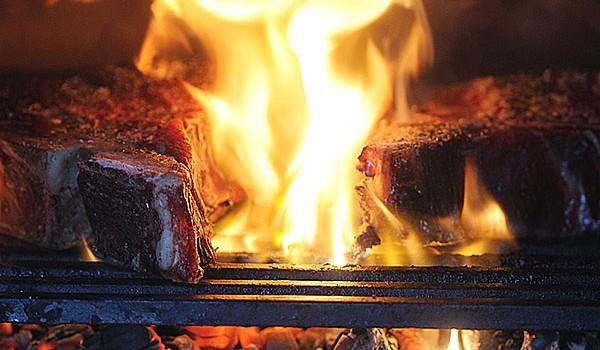 The Best Porterhouse Steak Recipe