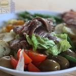 Salad Nicoise