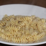 Kraft pasta and cheese copy cat recipe
