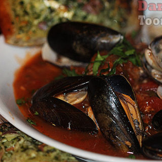 San Francisco Cioppino Homemade American Fish Stew Dan Toombs